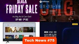 Realme X50 Youth Edition Motorola One HyperGalaxy S11 100x Space ZoomS10 lite specs Tech News 75