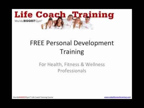 FREE Life Coach Training - Tony Robbin's 6 Basic Human Needs Model