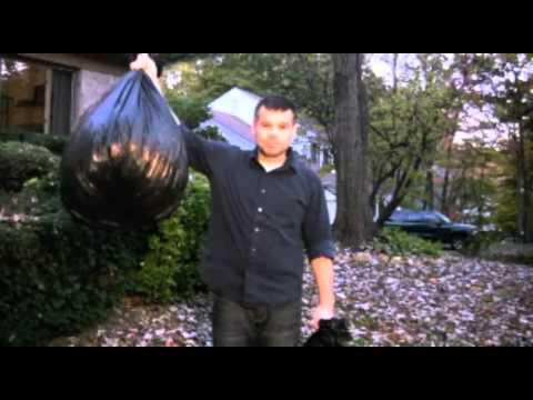 America Recycles Day celebration