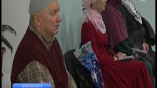 В двух мечетях Нижнекамска проводят курсы обучения татарскому языку