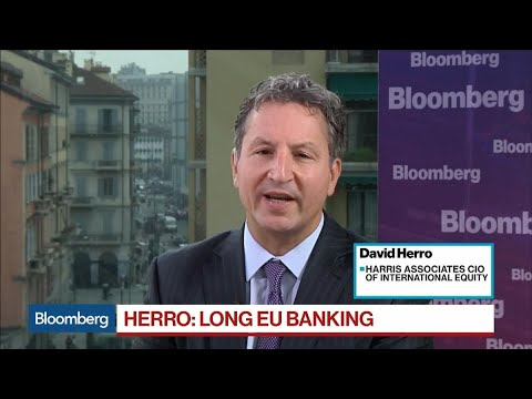 Herro Says He's Selectively Long European Banks