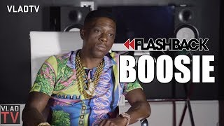Boosie: Kodak Black's The Boss, He Can't Blame People Around Him For Arrest (Flashback)