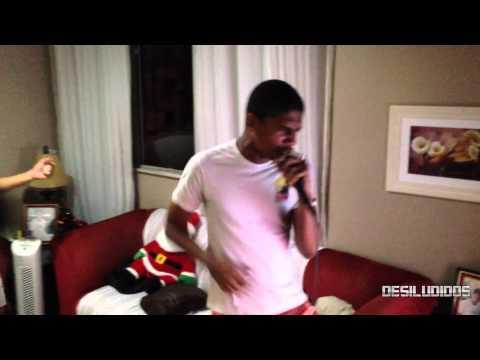 Desiludidos no Karaoke - #1