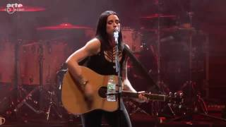 Amy Macdonald - Let's Start A Band (Amazing performance) Live HD