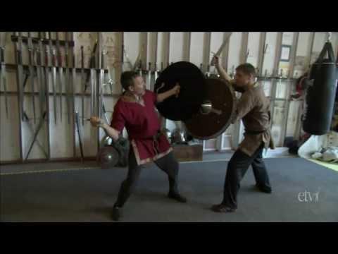 Секреты меча викингов (Русская озвучка) / Secrets Of The Viking Sword (Rus)