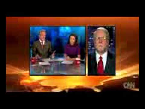 UFO researcher Robert Hastings on CNN - extraterrestrials have visited nuclear weapons sites - UFO
