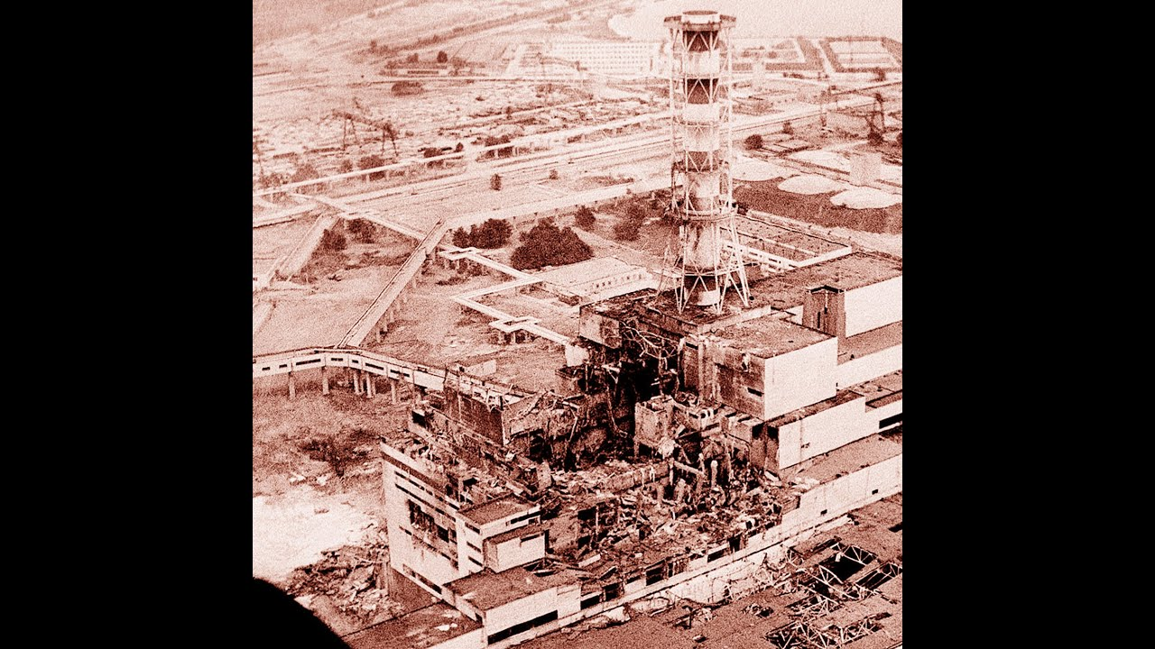 CHERNOBYL 1986 NUCLEAR DISASTER: DECLASSIFIED KGB FILES (JUNE, 2020)