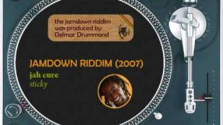 Jamdown Riddim Mix (2007) Morgan Heritage,  Junior Kelly, Jah Cure, Capelton, Cecile