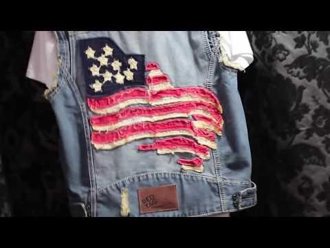 Модные мужские джинсыиз YouTube · С высокой четкостью · Длительность: 2 мин17 с  · Просмотры: более 8.000 · отправлено: 23.06.2014 · кем отправлено: Oleg Tsytok