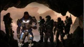 NOBLE: Halo: Until the End: Breaking Benjamin