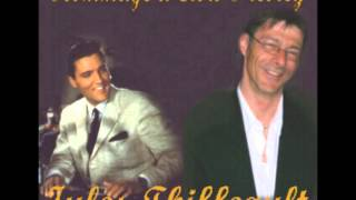 Jules Thiffault Elvis Cover - Memories