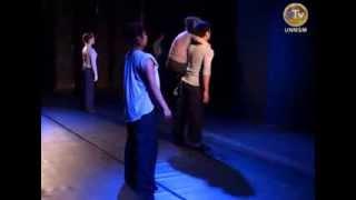 Ballet San Marcos presentó geniales piezas en su espectáculo: