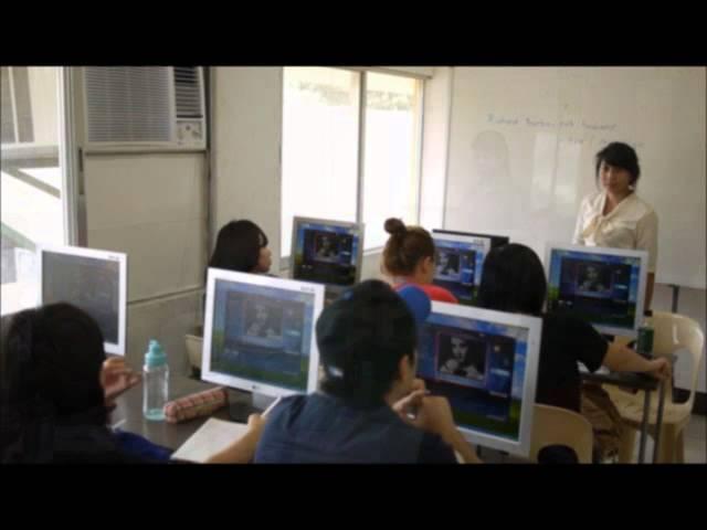 菲律賓宿霧遊學-CIA 課程介紹(EZgo遊學專家)