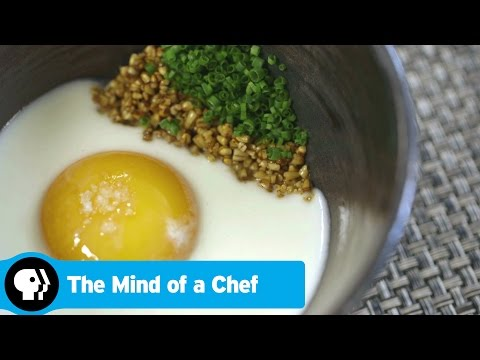 THE MIND OF A CHEF | Season 5 Episode 1 Preview: Eggs | PBS
