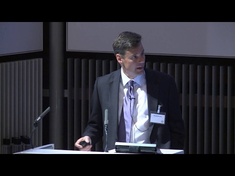 Brent Decommissioning - IMechE Talk (July 2016)