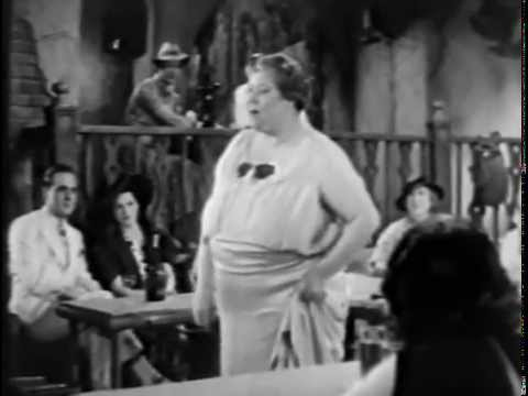 Port of Missing Girls (1938) ADVENTURE