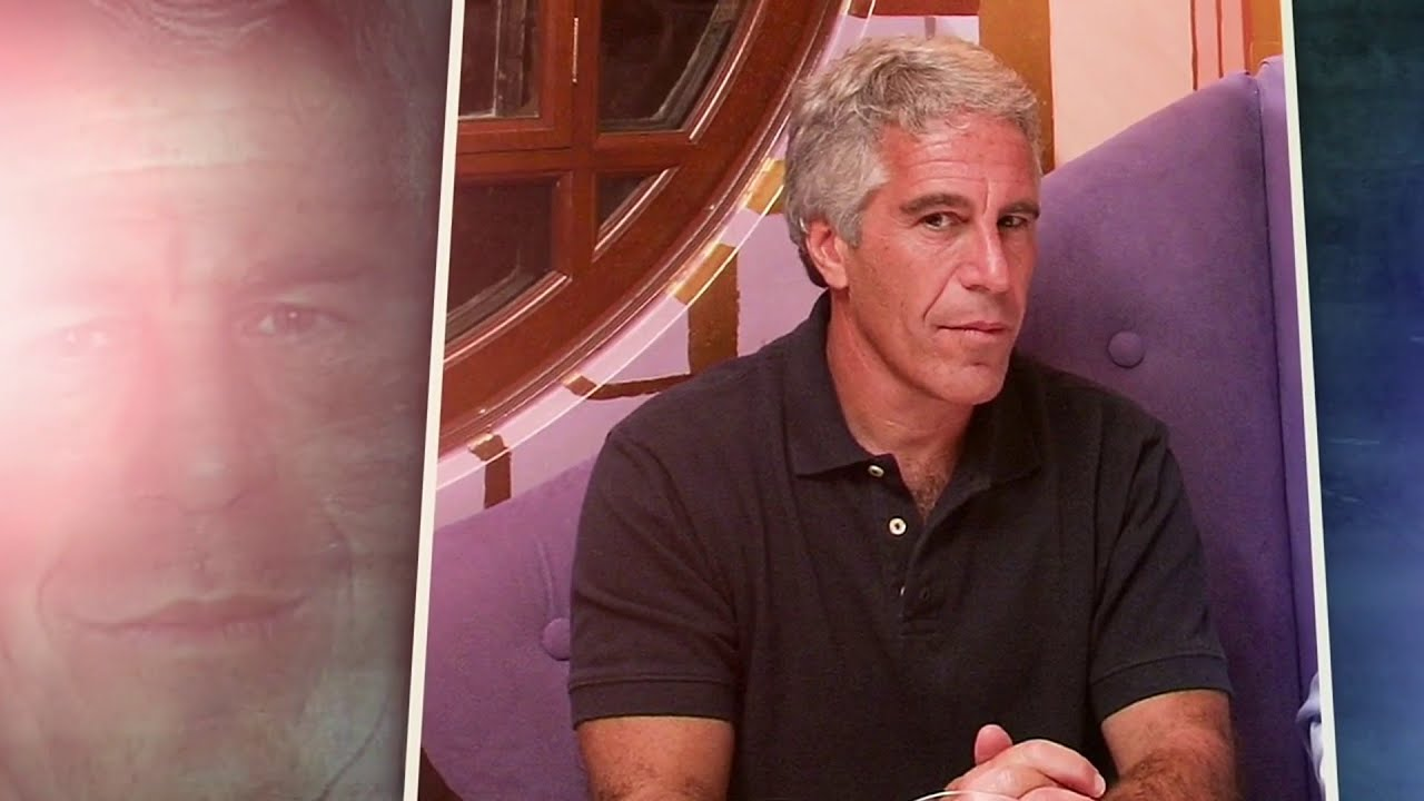 Jeffrey Epstein friend to bill clinton is found dead in prison cell. THE CLINTONS DID IT