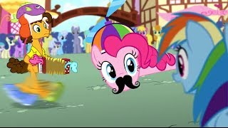 The Goof Off - Song 4, Pinkie Pride MLP:FiM [True 720p]