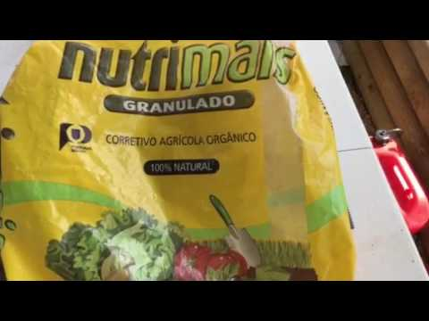 Nutrimais from Lipor in Portugal , more like 50% organic 50% plastic