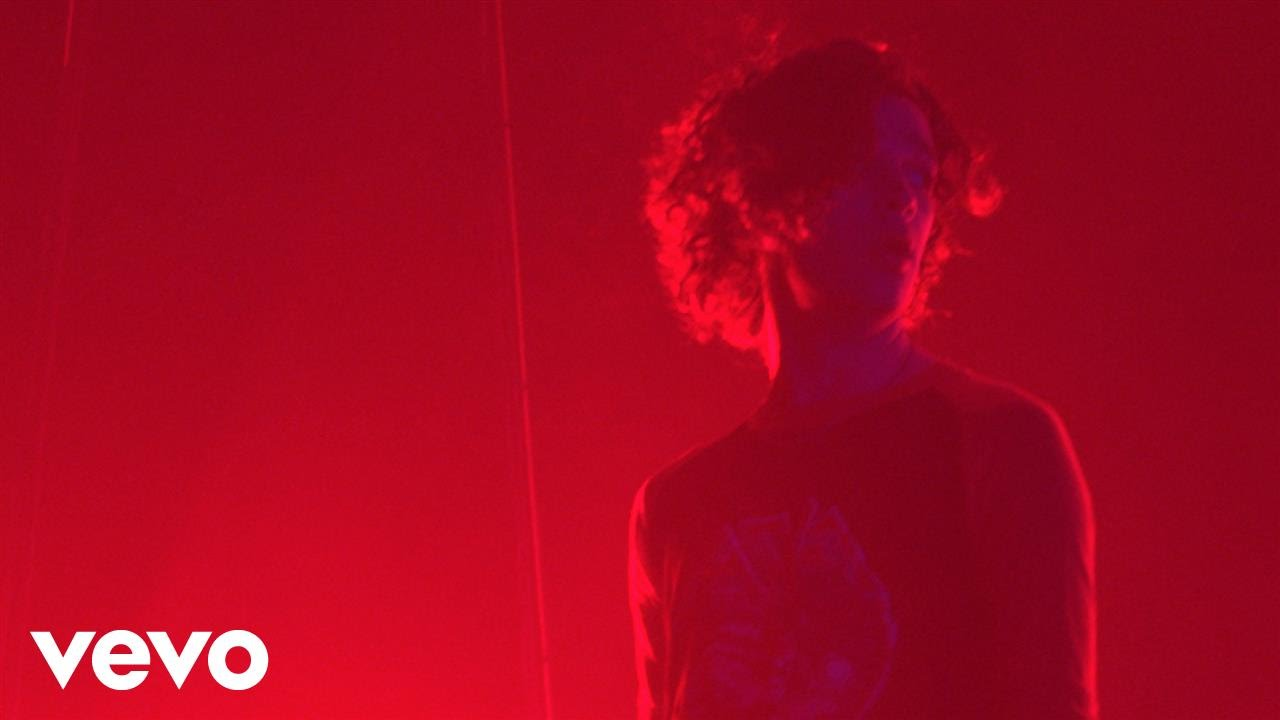 Coming Soon - Vevo Presents: The 1975 - Live at The O2, London