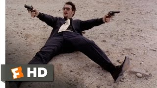 Repeat youtube video 29 Palms (6/11) Movie CLIP - Standoff (2002) HD