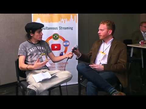 Dash: Интервью с Э.Даффилдом, Декабрь 2015, Мексика = R.15E15