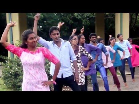 Official Batch Video  -  SOLA 2011 'A thunak dala'