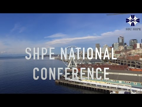 SHPE national Conference