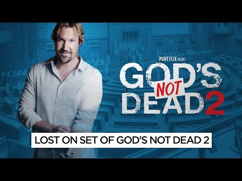 On the White Track  - God's Not Dead 2 - Episode 9