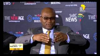 TNA Business Breakfast Briefing, 07 May 2015 : pt4