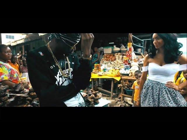 E.L - Mi Naa Bo Po (Official Music Video)