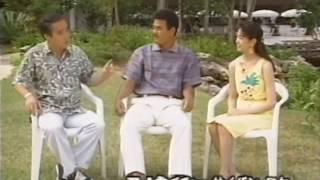 アートネイチャー CM 【大野しげひさ・倉持明】 1991/08