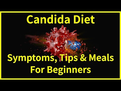 The Candida Diet: Complete Info and Diet Plans