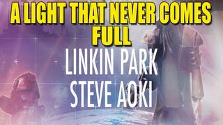 Linkin Park - A Light That Never Comes Full official