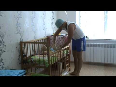 Перитонеальный диализ 1 часть Peritoneal dialysis Russia
