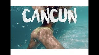 GoPro: Cancun (Chris Rogers Inspired)