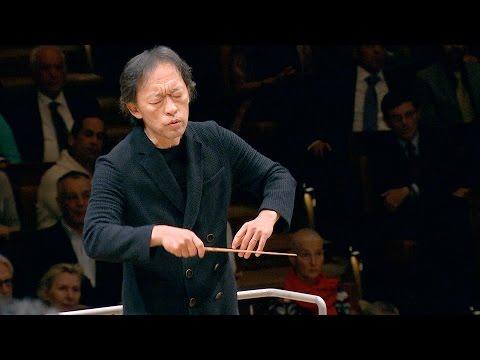 "Weber: ""Der Freischütz"" Overture / Chung · Berliner Philharmoniker"