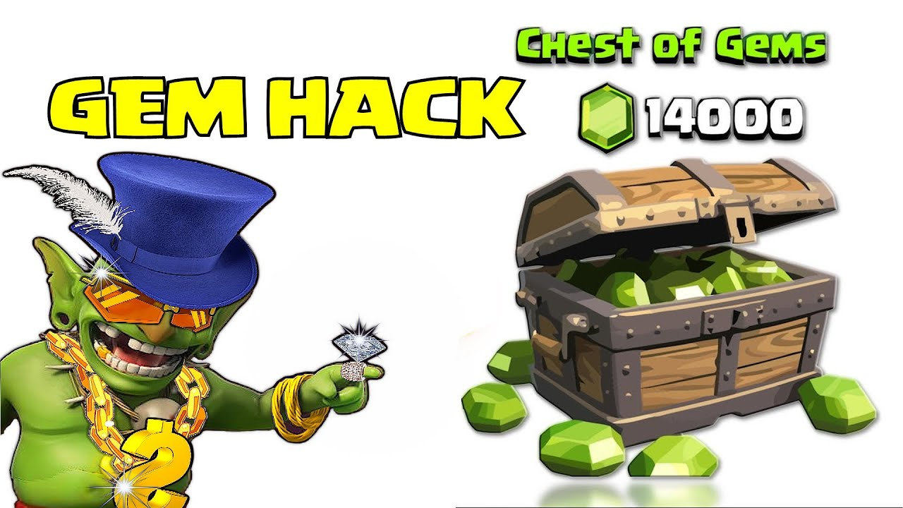 New Clash Of Clans Free Gems Generator - Amazing Gems ...