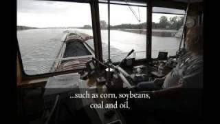 Navigating The Mississippi River