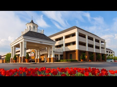 Experience The Inn at Opryland
