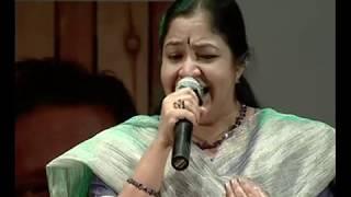 Thiruvona Pularithan K S Chitra