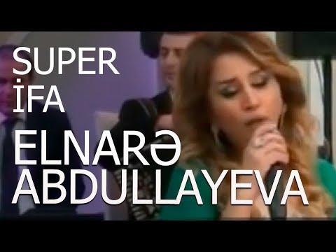 Elnarə Abdullayeva, Zeynal Əhmədov və İlkin Əhmədov SUPER İFA Toy  2016