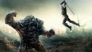 The Witcher 3: Wild Hunt (Ведьмак 3: Дикая охота) — Ярость и сталь | ТРЕЙЛЕР