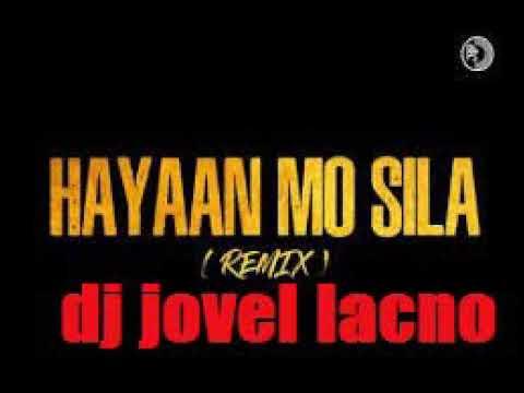 Djjovel lacno Ex Battalion X Hayaan Mo Sila REMIX