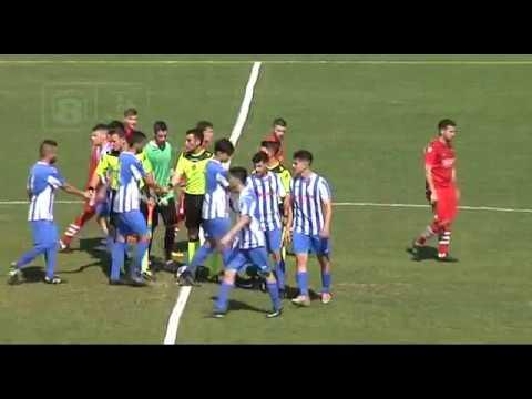 Promozione Play Off: Pontevomano - Val di Sangro 1-0