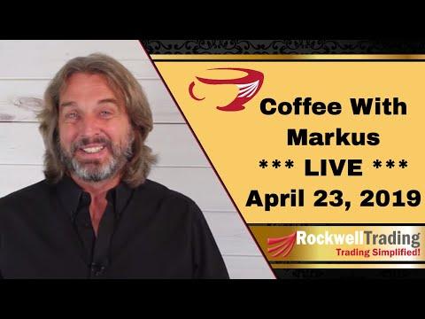 Live Show April 23, 2019