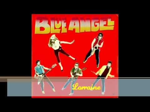 Blue Angel (Cyndi Lauper) - Lorraine