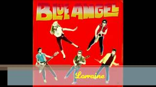 Watch Blue Angel Lorraine video