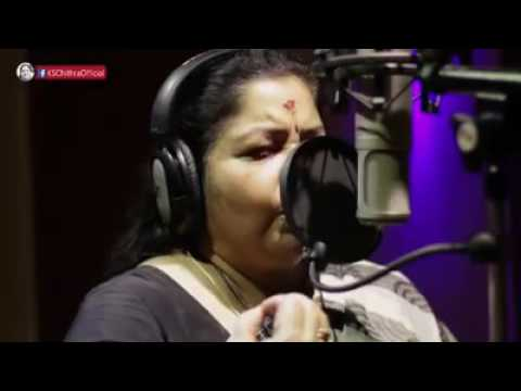 What a voice KS Chitra