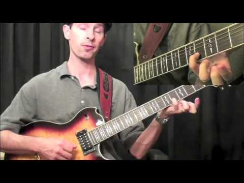 How To Play Guitar Chord Progressions | Elmore Music